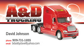 trucking-business-cards-movers-moving-printing-custom-cheap-riverside-lake-elsinore-samples-businesscard-a&d-david-Johnson-909-731-1855